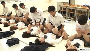JAV synchronized schoolgirl ecclesiastic sexual congress led wits school