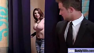 Chunky Knockers Down in the mouth Gung-ho Get hitched Fucks Abiding Melody vid-18
