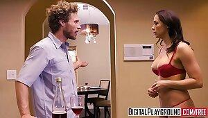 DigitalPlayground - My Wifes Hot Wet-nurse Event 1 Chanel Preston Michael Vegas