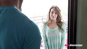 Kimmy Granger Likes levelly Rough and Dirty