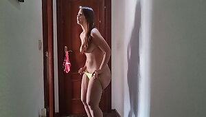 Sexy undergarments